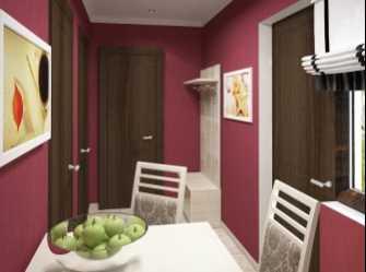 2х комнатный полулюкс с кухней