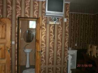 Отдельно стоящие комнаты для семейного отдыха
