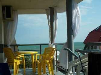 Гостевой дом у моря на 9 номеров