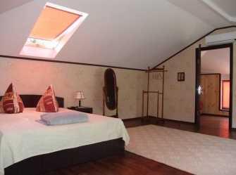 Двухкомнатный частный дом