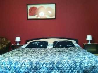 Стандартный 2-х местный номер с одной кроватью или с двумя отдельными кроватями (Double)
