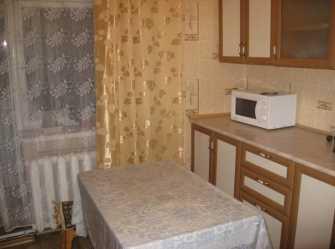 Уютная квартира с видом на море