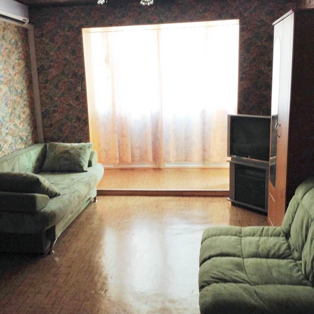 1-комнатная квартира Комфорт