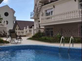 Мини-отель на берегу моря в Отрадном - Фото 3