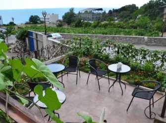 Мини-отель на берегу моря в Отрадном - Фото 4