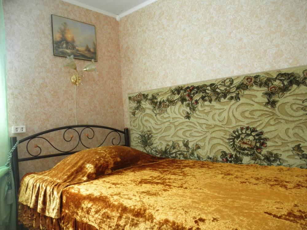 Комната во флигеле
