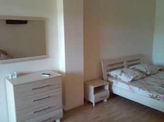 1,5 комнатный номер