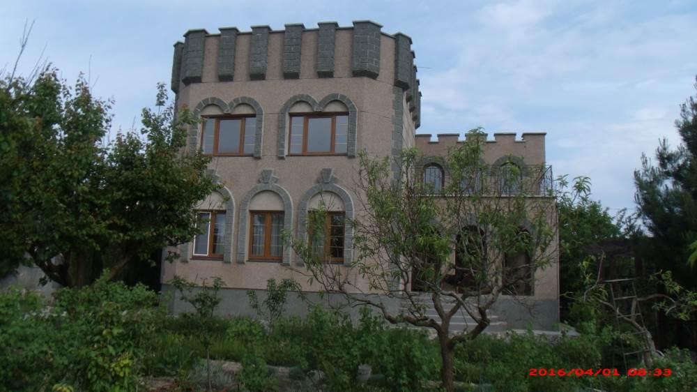 Дом для отпуска в Черноморском