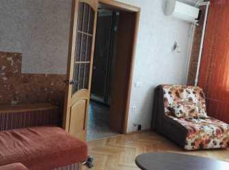 Двухкомнатная квартира на Московской - Фото 3