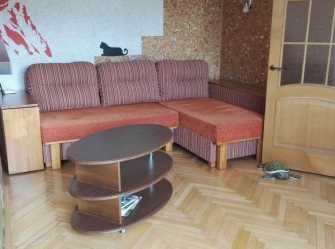 Двухкомнатная квартира на Московской