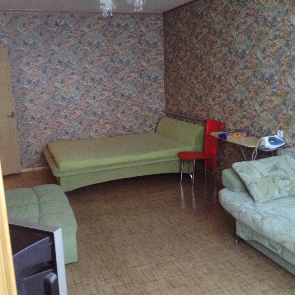 1-комнатная квартира Комфорт близко к морю