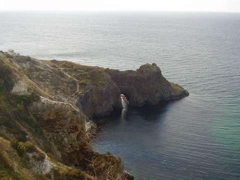 Дача у моря