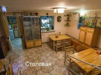 Частный гостевой дом в Феодосии