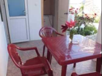 Трехместные номера с кухнями и санузлами в 4- номерном корпусе