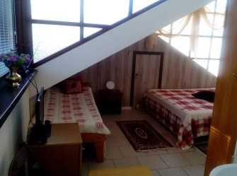 Гостевой домик без соседей и хозяев
