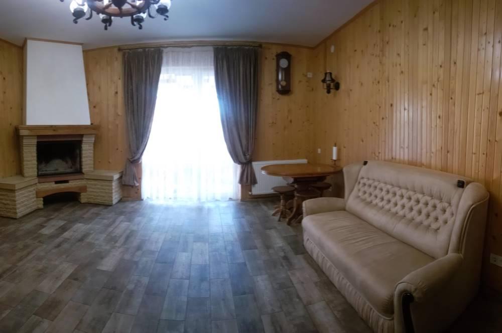 Апартаменты в гостевом доме