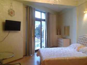 Апартаменты на Пушкинской Аллее 4 этаж