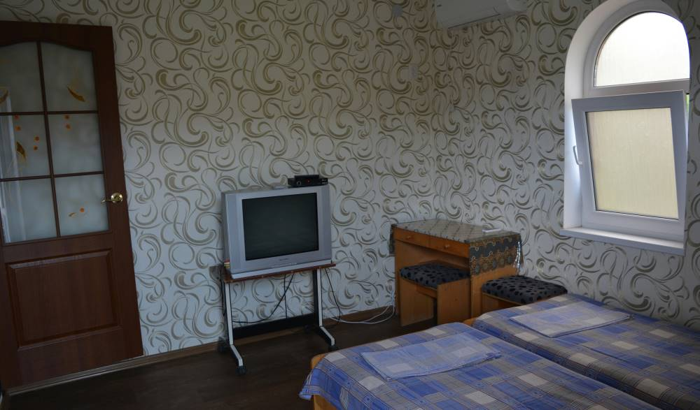 2х комнатные люксы