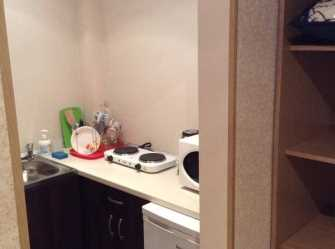 2х-комнатная квартира Агрба 18 кв 8 в Пицунде