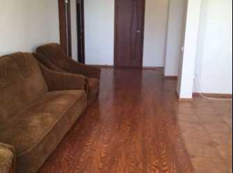 3-комнатная квартира Агрба 18 в Пицунде