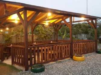Марина гостевой дом в с. Алахадзы (Пицунда)