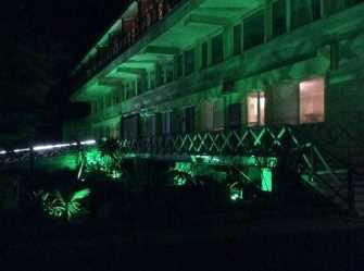 Пицунда отель в Пицунде