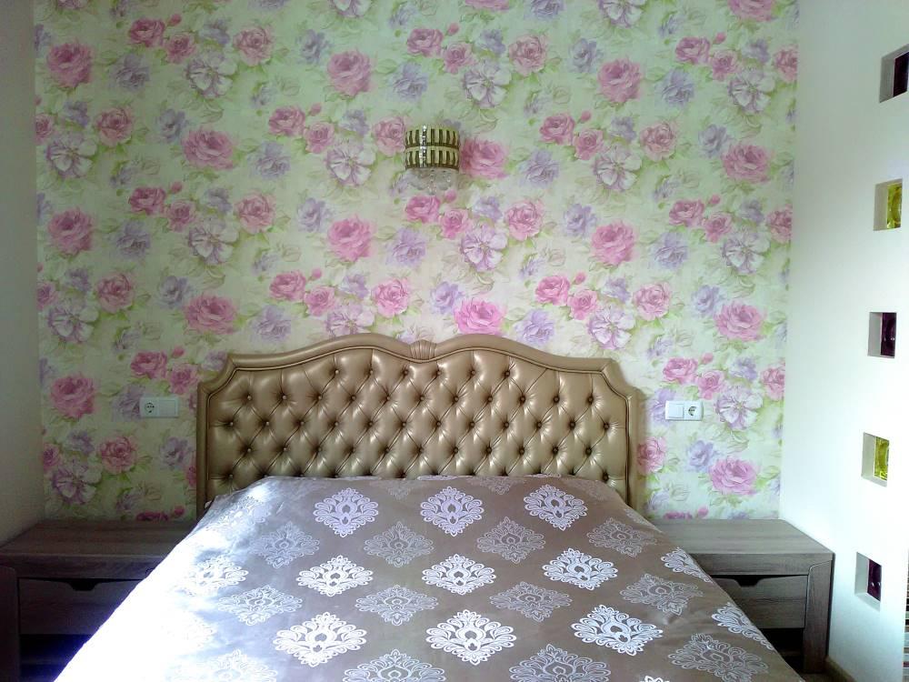 Двухкомнатные апартаменты на Киевской