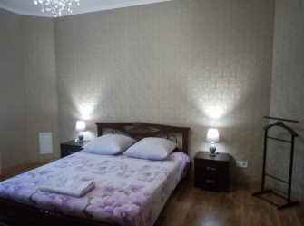 Апартаменты 2-комнатные в Гостевом доме
