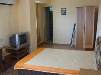 Квартира без посредников в центре Ялты в 50 метрах от массандровского пляжа