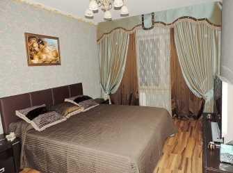 Посуточно 3-х комнатная на ул.Павлова