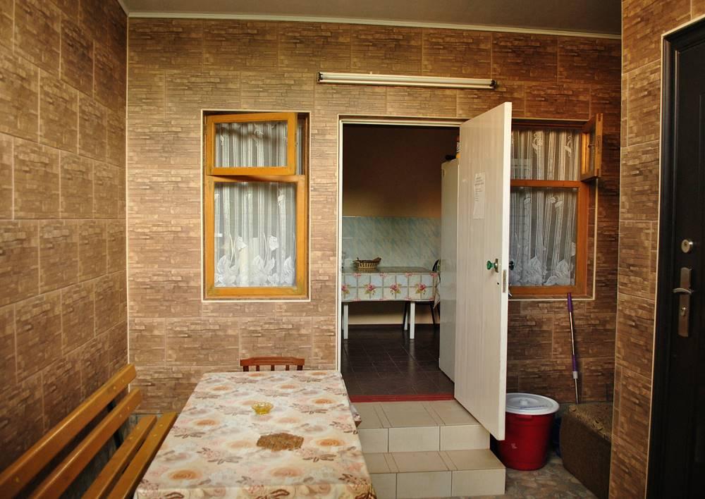 Гостевой дом на 9 номеров