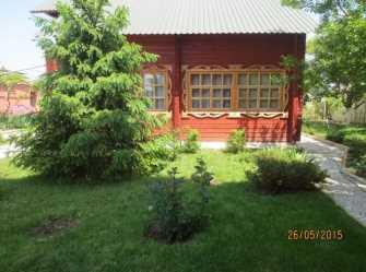 Дом под ключ, Деревянный коттедж - Фото 2