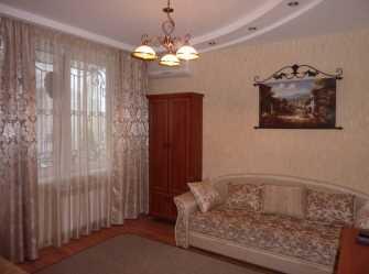 2-х этажный домик в Гурзуфе - Фото 4