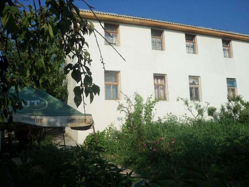Гостевой дом на 6 номеров в частном секторе