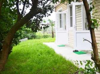 Гостевой дом на 15 номеров со всеми удобствами (Сухум)