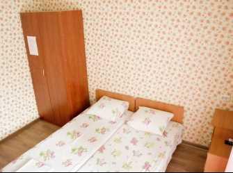 №5 Двухместный номер люкс