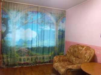 Однокомнатная квартира для отдыха