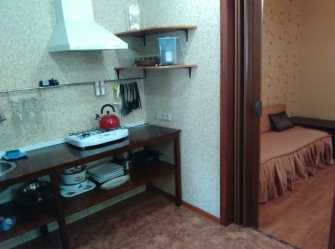Домик Люкс 2-х комнатный с кухней