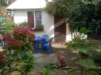 Гостевой двор на 8 домиков