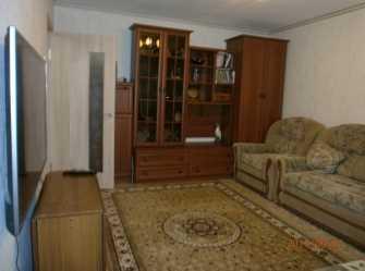 Двухкомнатная квартира на Полевом рынке