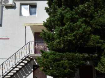 Гостевой дом с отдельными квартирами