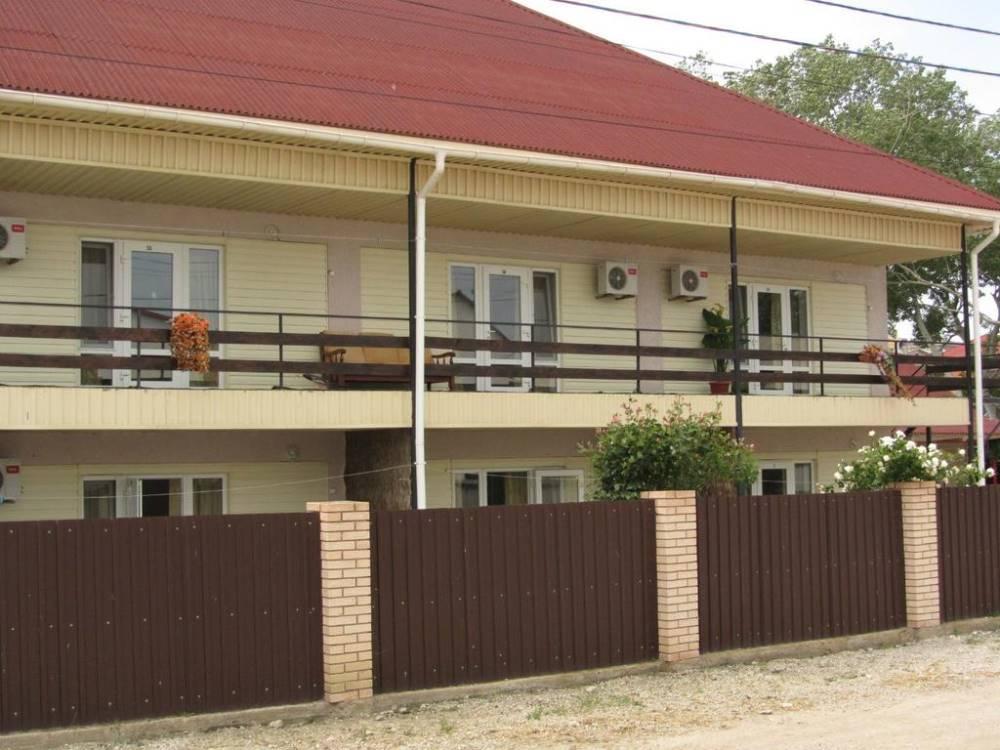 Гостевой дом на 22 номера