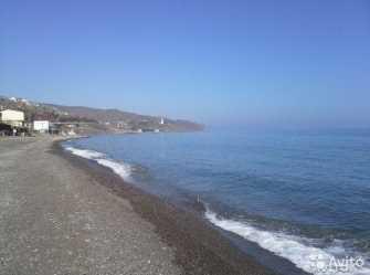 Отдых возле моря