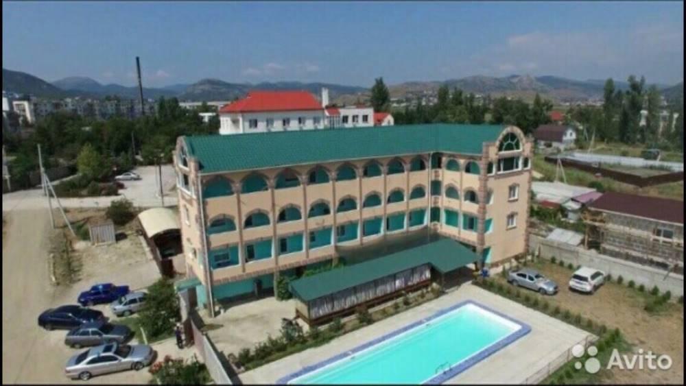 Мини- гостиница