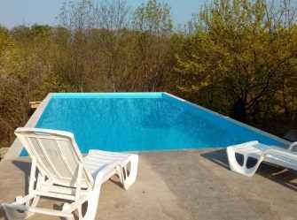 Дом с бассейном - Фото 3