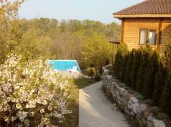 Дом с бассейном - Фото 2