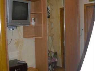 Квартира-студия для 1-2х