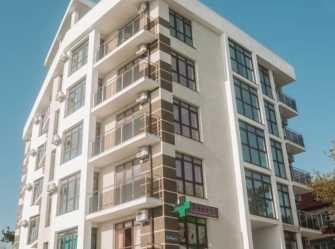 Семейный апарт-отель в Геленджике - Фото 4
