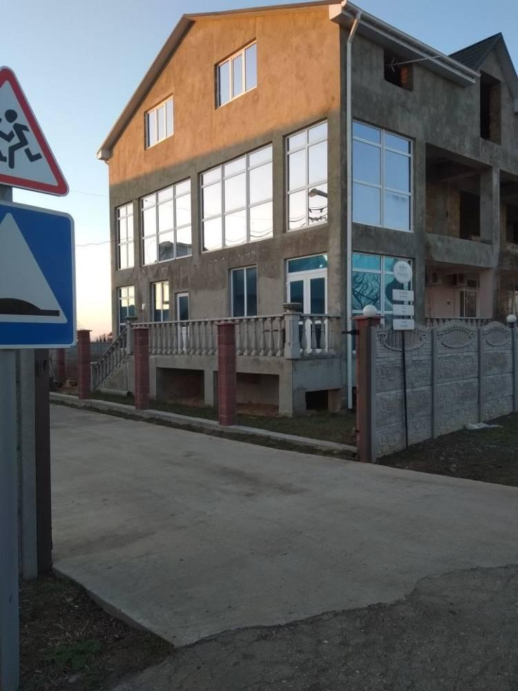 Мини-гостиница с удобствами