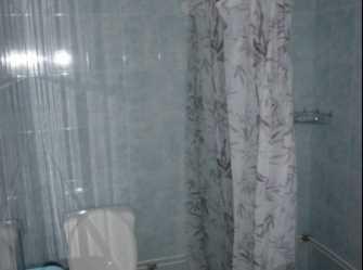 Стандартный с душем туалетом в номере